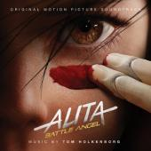 Alita (Battle Angel) (OST By Tom Holkenborg) (LP)
