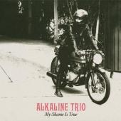 Alkaline Trio - My Shame Is True (cover)