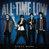 All Time Low - Dirty Work (cover)