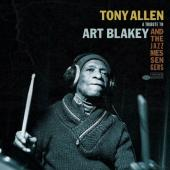 "Allen, Tony - A Tribute To Art Blakey and the Jazz Messengers (12"")"