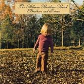 Allman Brothers Band - Brothers And Sisters (Deluxe Edition) (cover)