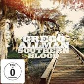 Allman, Gregg - Southern Blood (Deluxe) (CD+DVD)