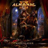 Almanac - Kingslayer (CD+DVD)