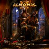 Almanac - Kingslayer (CD+DVD)