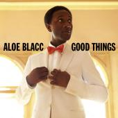 Blacc, Aloe - Good Things (LP) (cover)