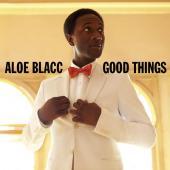 Blacc, Aloe - Good Things (LP) (cover)