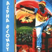 Alpha Blondy - Apartheid Is Nazism (cover)