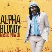 Alpha Blondy - Mystic Power (cover)