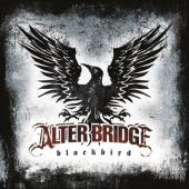 Alter Bridge - Blackbird (Etched D-Side) (2LP)