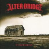 Alter Bridge - Fortress (cover)