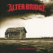 Alter Bridge - Fortress (cover)