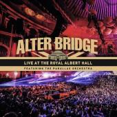 Alter Bridge - Live At the Royal Albert Hall (2CD+DVD+BluRay)