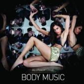 AlunaGeorge - Body Music (2LP) (cover)