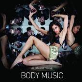 AlunaGeorge - Body Music (2LP) (cover)