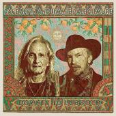 Alvin, Dave & Jimmie Dale Gilmore - Downey To Lubbock (LP)