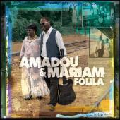 Amadou & Mariam - Folila (cover)