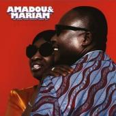 Amadou & Mariam - La Confusion (LP+CD)