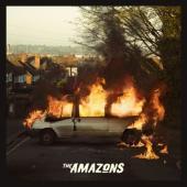 Amazons - Amazons (Deluxe Edition)