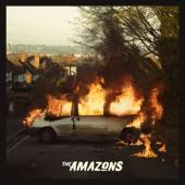 Amazons - Amazons (Limited Edition) (LP)