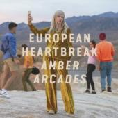 Amber Arcades - European Heartbreak (Blue Vinyl) (LP)