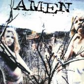 Amen - Amen (Silver Vinyl) (LP)