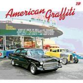 American Graffiti (44 Original Recordings) (2LP)