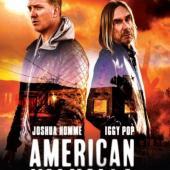 American Valhalla (Iggy Pop & Joshua Homme) (DVD)
