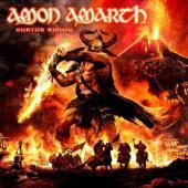 Amon Amarth - Surtur Rising (LP)