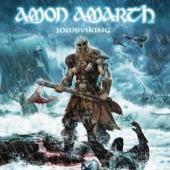 Amon Amarth - Jomsviking (LP+CD) (cover)