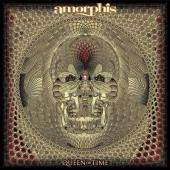 Amorphis - Queen of Time (Limited)