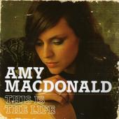 Macdonald, Amy - This Is The Life (2cd) (cover)