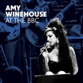 Winehouse, Amy - At The Bbc (CD+DVD) (cover)