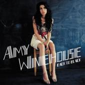 Winehouse, Amy - Back To Black (cover)