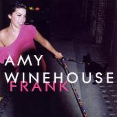 Winehouse, Amy - Frank (LP) (cover)