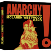 "Anarchy! McLaren Westwood Gang (2DVD+7"")"