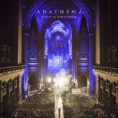 Anathema - A Sort Of Homecoming (2CD+DVD)
