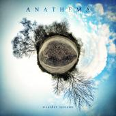 Anathema - Weather Systems (2LP) (cover)