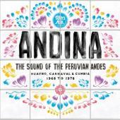 Andina (The Sound of the Peruvian) (LP)