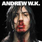 Andrew W.K. - I Get Wet (cover)