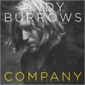 Burrows, Andy - Company (LP) (cover)