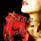 Calvi, Anna - Anna Calvi (cover)