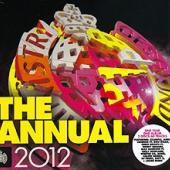 Various - The Annual 2012 (uk Version) (cover)