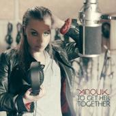 Anouk - To Get Her Together (cover)