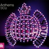 Anthems 90s (3CD) (cover)