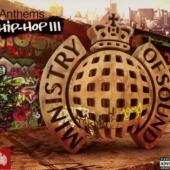 Anthems Hip Hop III (3CD) (cover)
