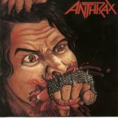 Anthrax - Fistful Of Metal (2CD) (cover)