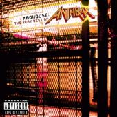 Anthrax - Madhouse:the Very Best Of (cover)