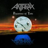 Anthrax - Persistance Of Time (cover)