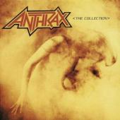 Anthrax - The Collection (cover)