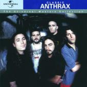 Anthrax - Universal Masters (cover)